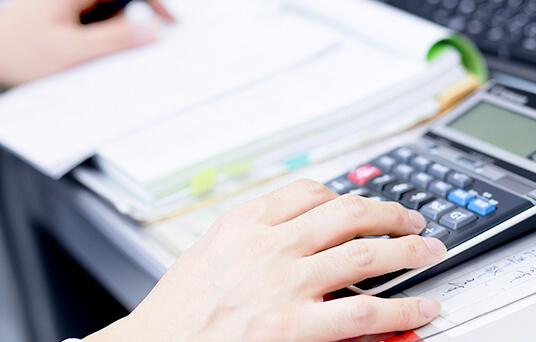 相続税の申告料金について